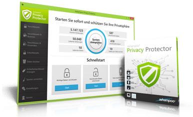 Ashampoo Privacy Protector 加密保存软件_1.03_32位中文免费软件(21.16 MB)