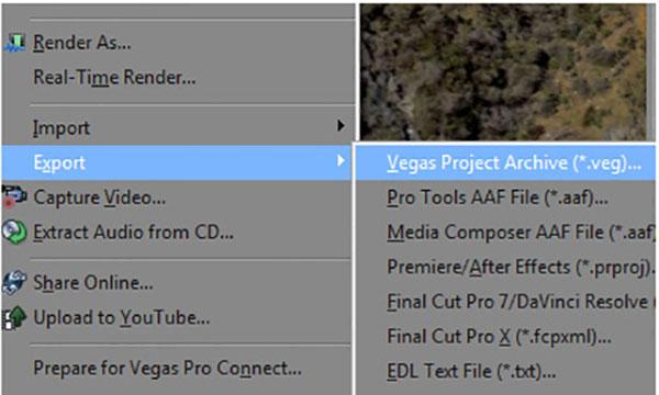 Vegas Pro 13(视频制作软件)_13.0.0453_32位中文免费软件(397.18 MB)