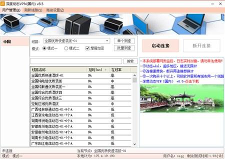 深度动态adsl_8.5_32位中文免费软件(1.47 MB)