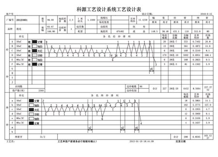 科源色织工艺CAD_V2013_32位中文免费软件(20 MB)