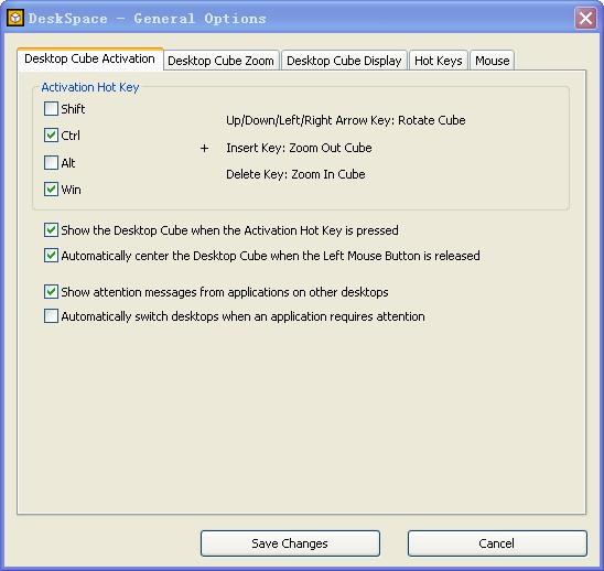 DeskSpace_1.5.8.14_32位英文免费软件(13.6 MB)