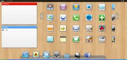 iPad模拟器 iPadian_1.0_32位英文免费软件(47.15 MB)