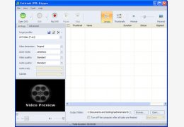 DVD转换器 完美绿色专业版_2.1_32位中文免费软件(14 MB)