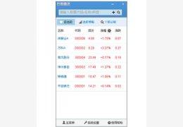优股雷达_2.0.0.0_32位中文免费软件(15.39 MB)