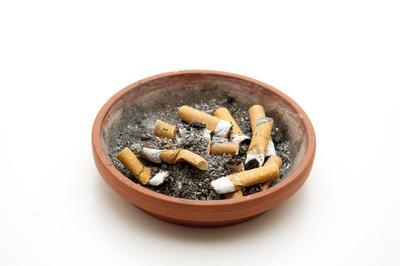 日本为一听和平香烟支付多少钱?
