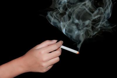 彩虹烟的成分及其对人的危害?
