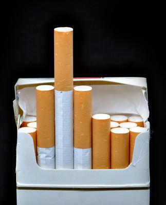 中国烟和普通烟有什么区别?
