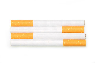 石家庄最早的香烟叫什么名字?