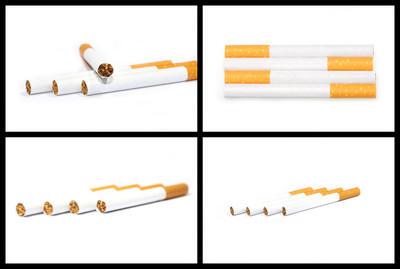 钻石香烟多少钱?