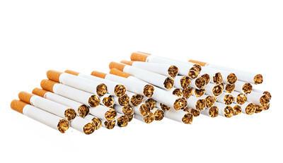 马波罗有多少种香烟?有什么不同?