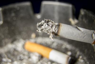 黑邓希尔是什么牌子的香烟?