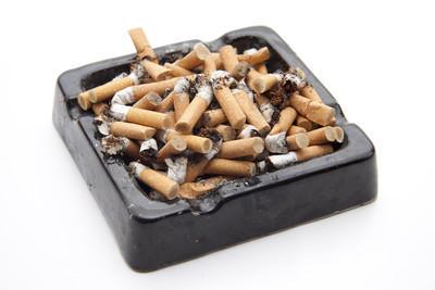 为什么520支香烟被禁止?