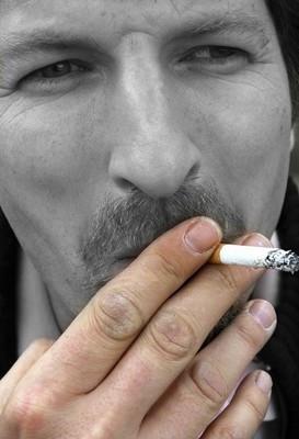 你有哪种香烟?