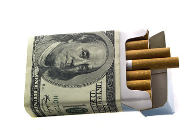 江西有哪些著名的香烟?