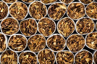 你在泰国有什么香烟?