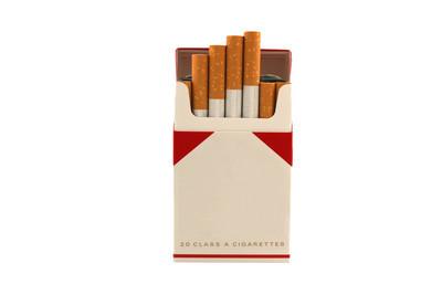 新加坡吸烟者的灾难:在家吸烟还是犯罪?