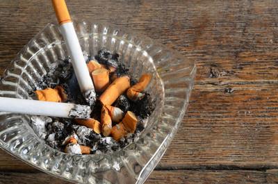 高档香烟?