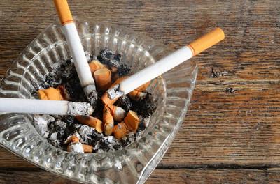 香烟怎么样?