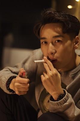 金色烟嘴是延安香烟的牌子吗?
