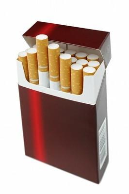 剑牌香烟过滤嘴中有哪些黑色颗粒?