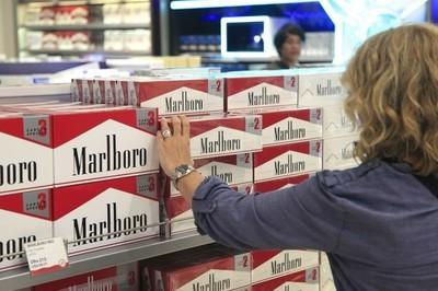 那几款30——40的外烟好抽?