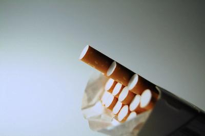 中国软香烟的数字329是什么意思?
