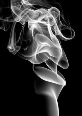 梅子烟闻起来好吗?