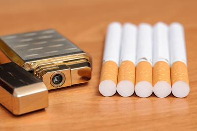 山西人喜欢抽什么牌子的香烟?