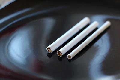 广西镇龙卷烟价格表?