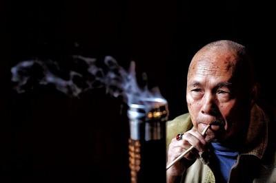 DJ MIX是哪种香烟?