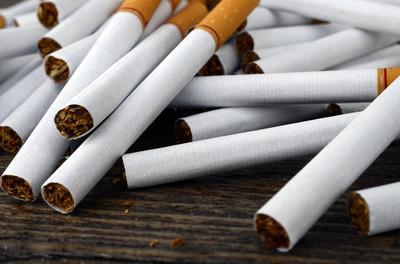 韦斯的红河香烟是真的吗?我可以问你吗,吸烟者?
