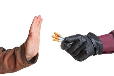 我能把香烟带到澳门吗?