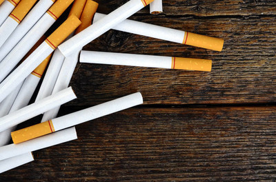 威海哪里卖皇家香烟?这是每盒10元的那种吗?