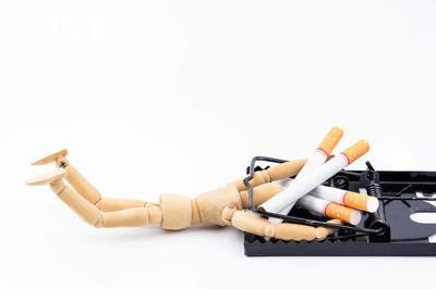 大千门,香烟,是的,很多种?