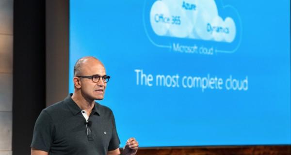【数据测试】微软推Cloud Platform线路图网站:专注云端产品更新讯息