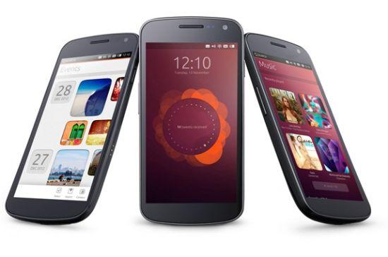 【数据测试】Ubuntu发布移动版操作系统