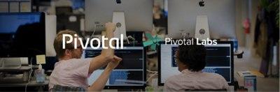 【数据测试】微软福特以28亿美元估值投资云软件公司Pivotal