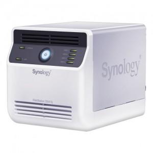 【数据测试】搭建私人云 Synology展示最新网络存储解决方案