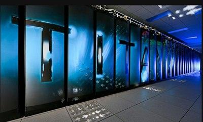 【数据测试】美国研制超级计算机 或成全球最快