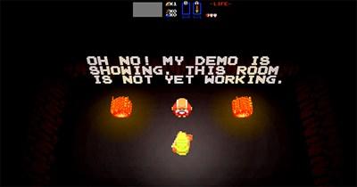 【数据测试】3D渲染《塞尔达传说》网页游戏 让你重温RPG经典