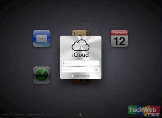 【数据测试】苹果iCloud云服务正式上线 支持Lion和iOS5系统