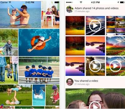 【数据测试】谷歌收购私人照片视频备份和共享开发商Odysee
