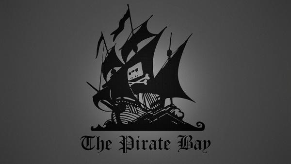 【数据测试】海盗湾网站采用云服务器运作