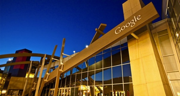【数据测试】Google I/O大会上欲推云服务平台同微软、Amazon竞争