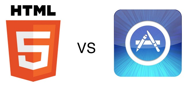 【数据测试】HTML5和原生移动应用谁会赢?