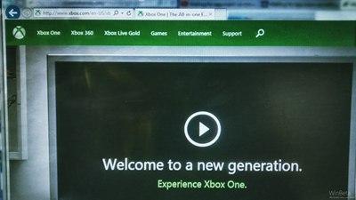 """【数据测试】""""云游""""?报道称微软正在浏览器上测试Xbox游戏"""