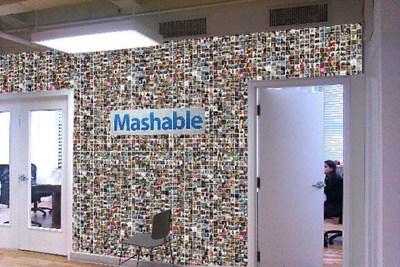 【数据测试】新媒体受追捧 Mashable BI获新融资
