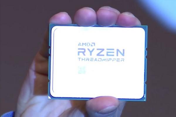 【互联网资讯】比7900X厚道:AMD Ryzen 1998价格曝光849美元