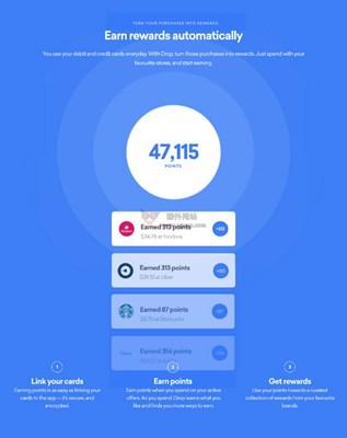 【素材网站】AppPages|手机端界面设计案例