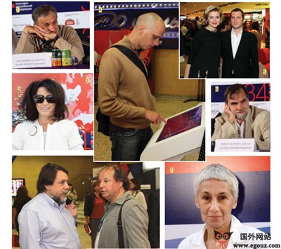 【经典网站】MoscowFilmFestival:莫斯科国际电影节